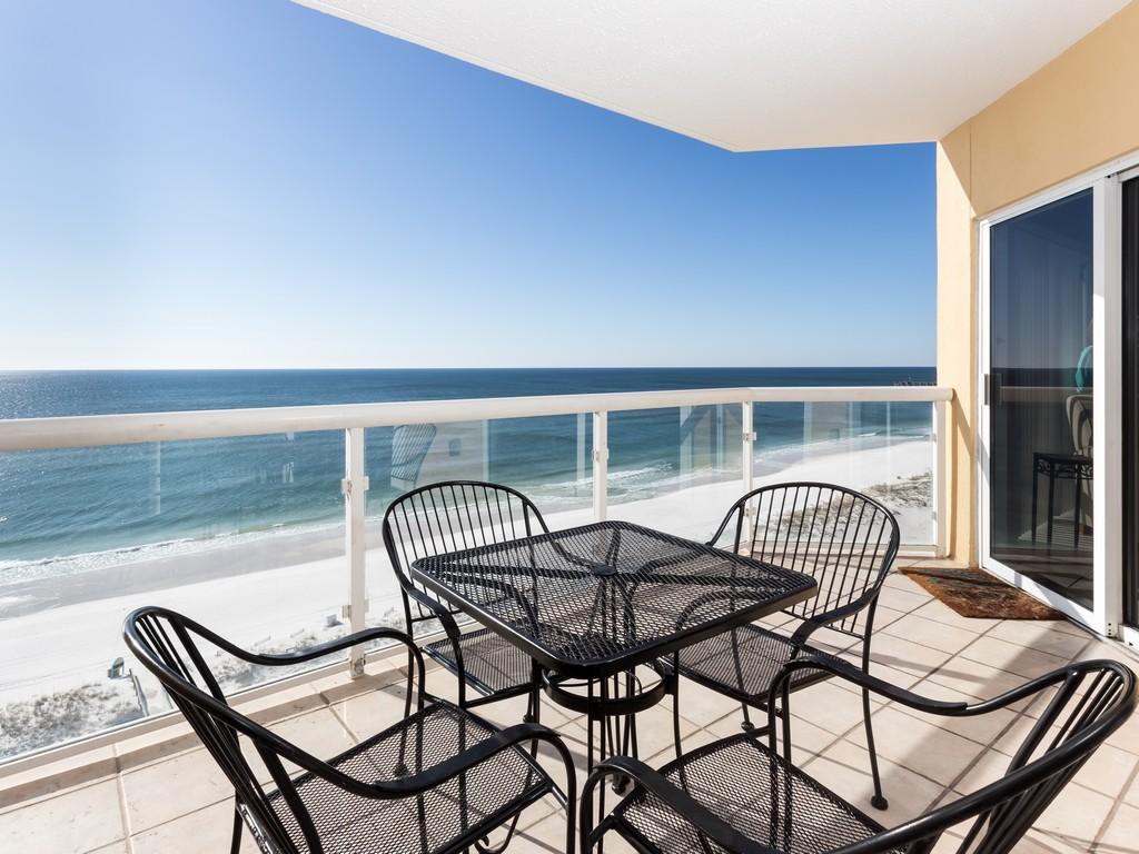 Emerald Isle 1104 Condo rental in Emerald Isle Pensacola Beach in Pensacola Beach Florida - #3