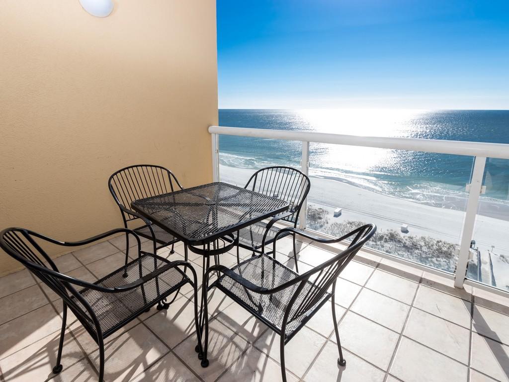 Emerald Isle 1104 Condo rental in Emerald Isle Pensacola Beach in Pensacola Beach Florida - #4