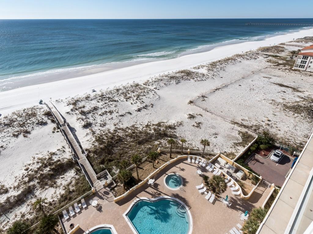 Emerald Isle 1104 Condo rental in Emerald Isle Pensacola Beach in Pensacola Beach Florida - #5