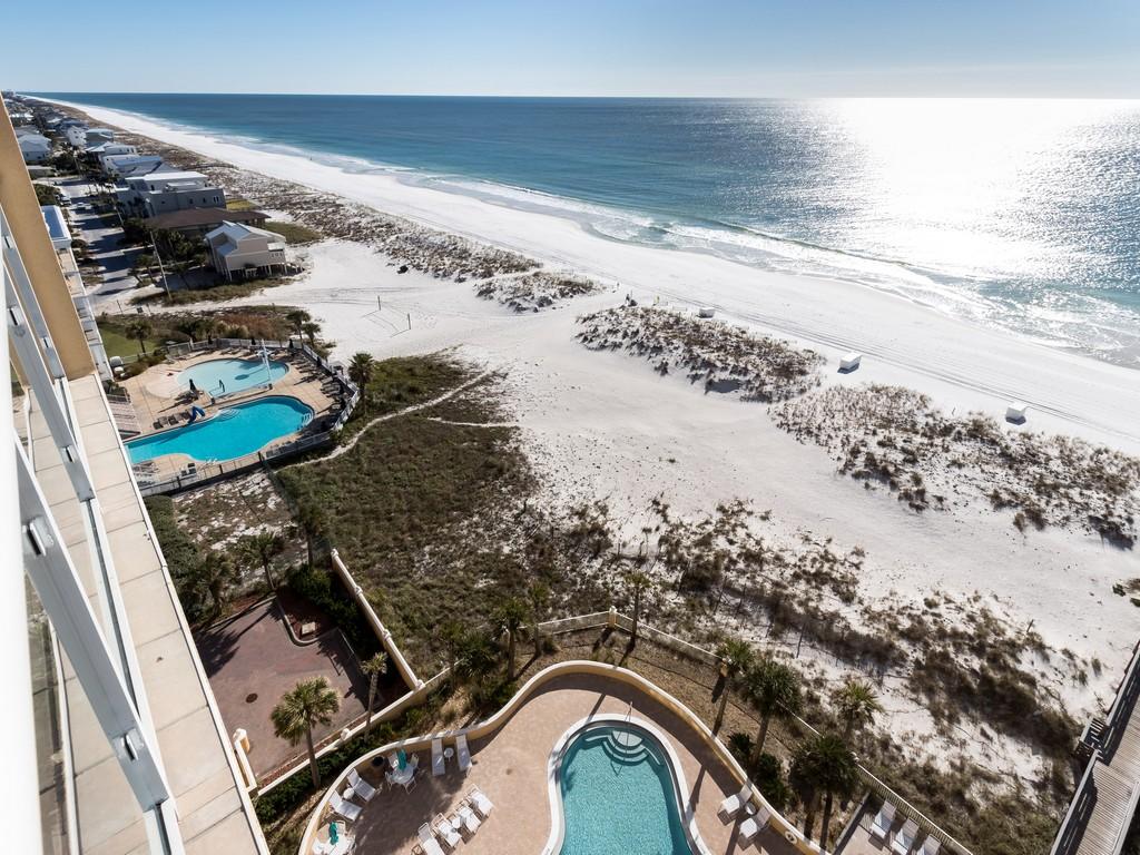 Emerald Isle 1104 Condo rental in Emerald Isle Pensacola Beach in Pensacola Beach Florida - #6