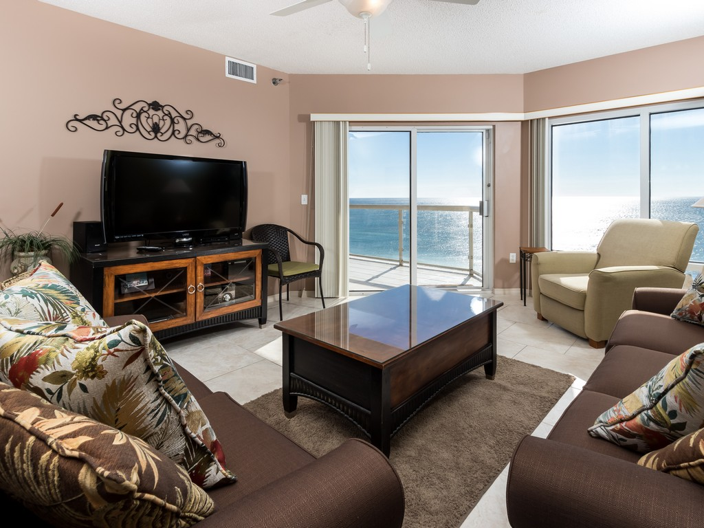 Emerald Isle 1104 Condo rental in Emerald Isle Pensacola Beach in Pensacola Beach Florida - #8
