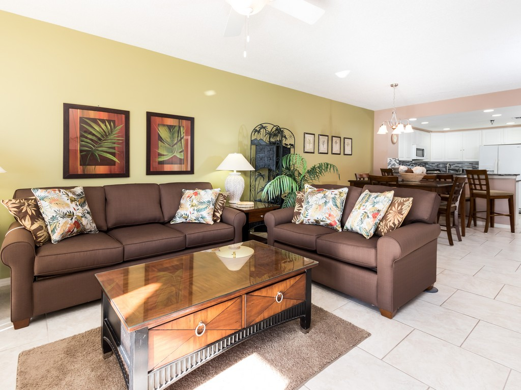 Emerald Isle 1104 Condo rental in Emerald Isle Pensacola Beach in Pensacola Beach Florida - #9