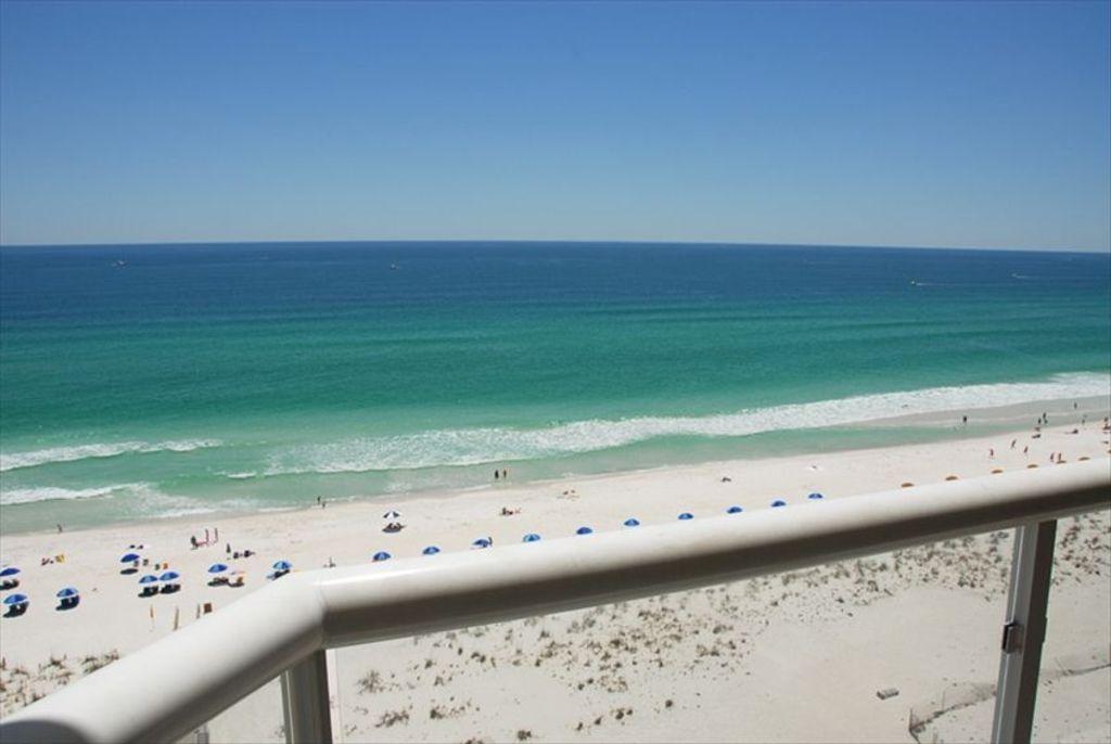 Emerald Isle #1105 Condo rental in Emerald Isle Pensacola Beach in Pensacola Beach Florida - #2