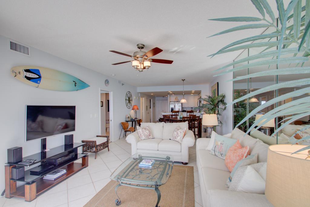 Emerald Isle #1105 Condo rental in Emerald Isle Pensacola Beach in Pensacola Beach Florida - #7