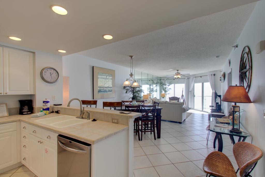 Emerald Isle #1105 Condo rental in Emerald Isle Pensacola Beach in Pensacola Beach Florida - #8