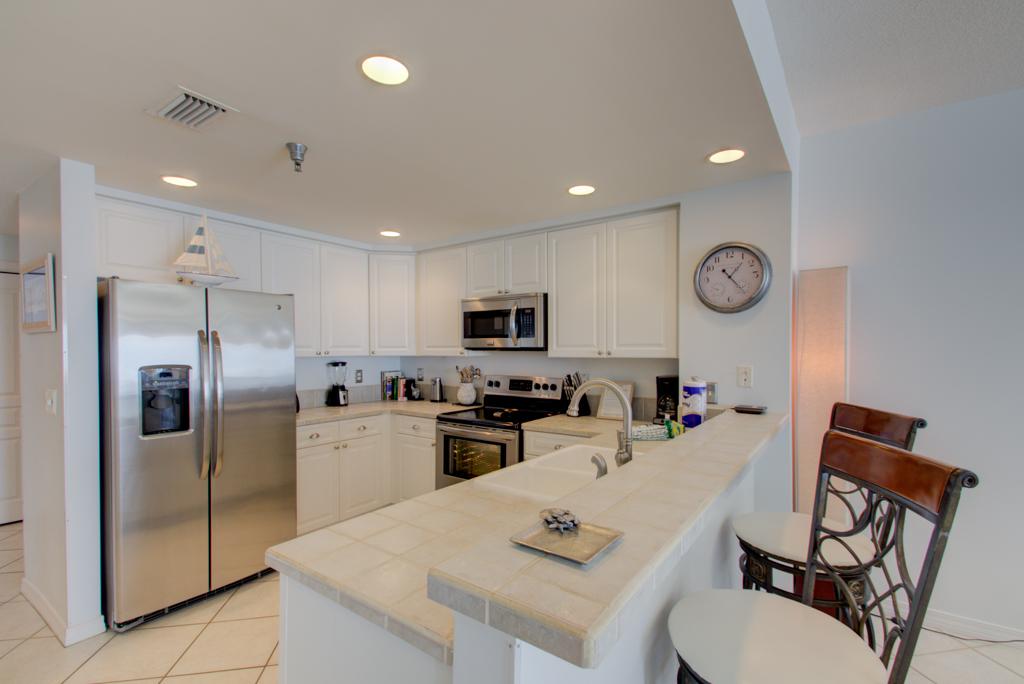 Emerald Isle #1105 Condo rental in Emerald Isle Pensacola Beach in Pensacola Beach Florida - #9