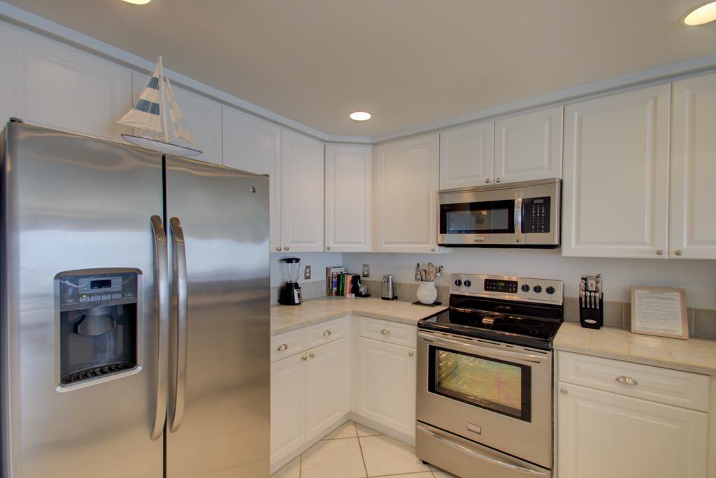 Emerald Isle #1105 Condo rental in Emerald Isle Pensacola Beach in Pensacola Beach Florida - #10