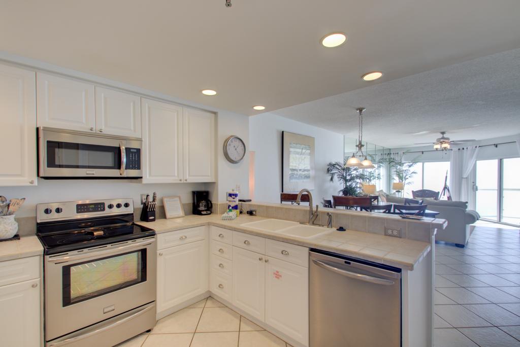 Emerald Isle #1105 Condo rental in Emerald Isle Pensacola Beach in Pensacola Beach Florida - #11