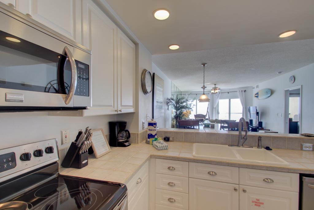 Emerald Isle #1105 Condo rental in Emerald Isle Pensacola Beach in Pensacola Beach Florida - #12
