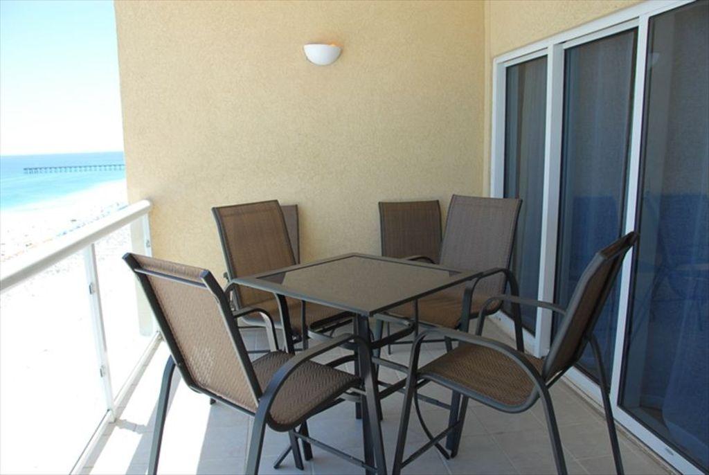 Emerald Isle #1105 Condo rental in Emerald Isle Pensacola Beach in Pensacola Beach Florida - #25