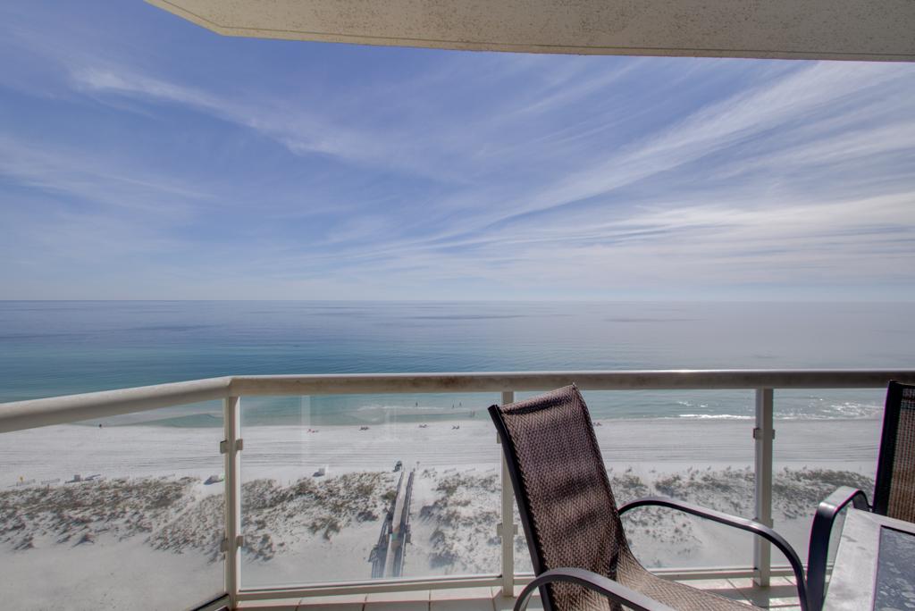 Emerald Isle #1105 Condo rental in Emerald Isle Pensacola Beach in Pensacola Beach Florida - #28