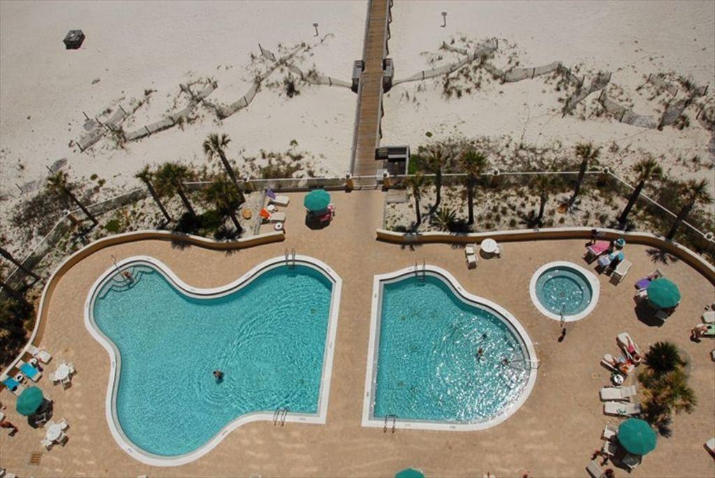 Emerald Isle #1105 Condo rental in Emerald Isle Pensacola Beach in Pensacola Beach Florida - #29