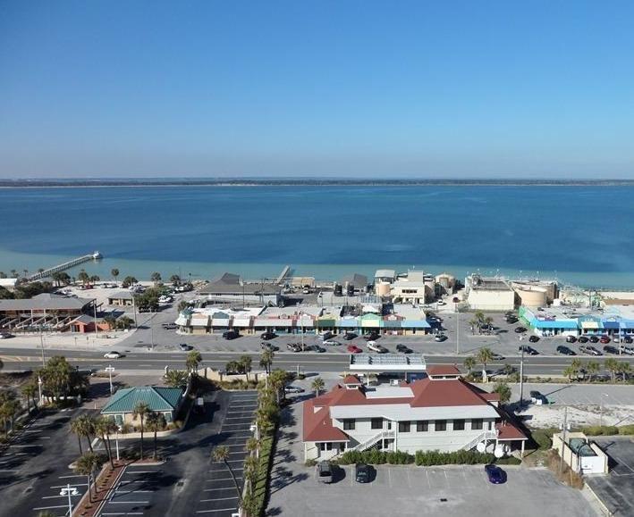 Emerald Isle #1105 Condo rental in Emerald Isle Pensacola Beach in Pensacola Beach Florida - #31