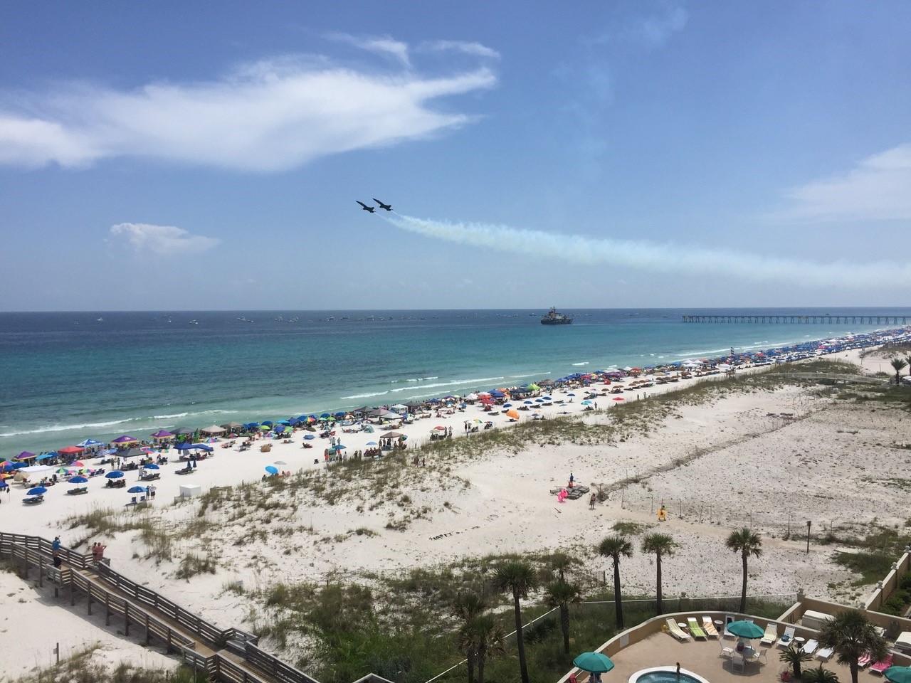Emerald Isle #1105 Condo rental in Emerald Isle Pensacola Beach in Pensacola Beach Florida - #34