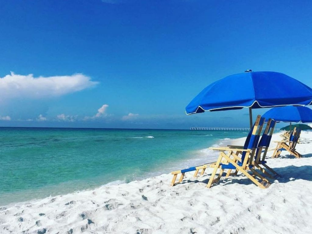 Emerald Isle #1105 Condo rental in Emerald Isle Pensacola Beach in Pensacola Beach Florida - #47
