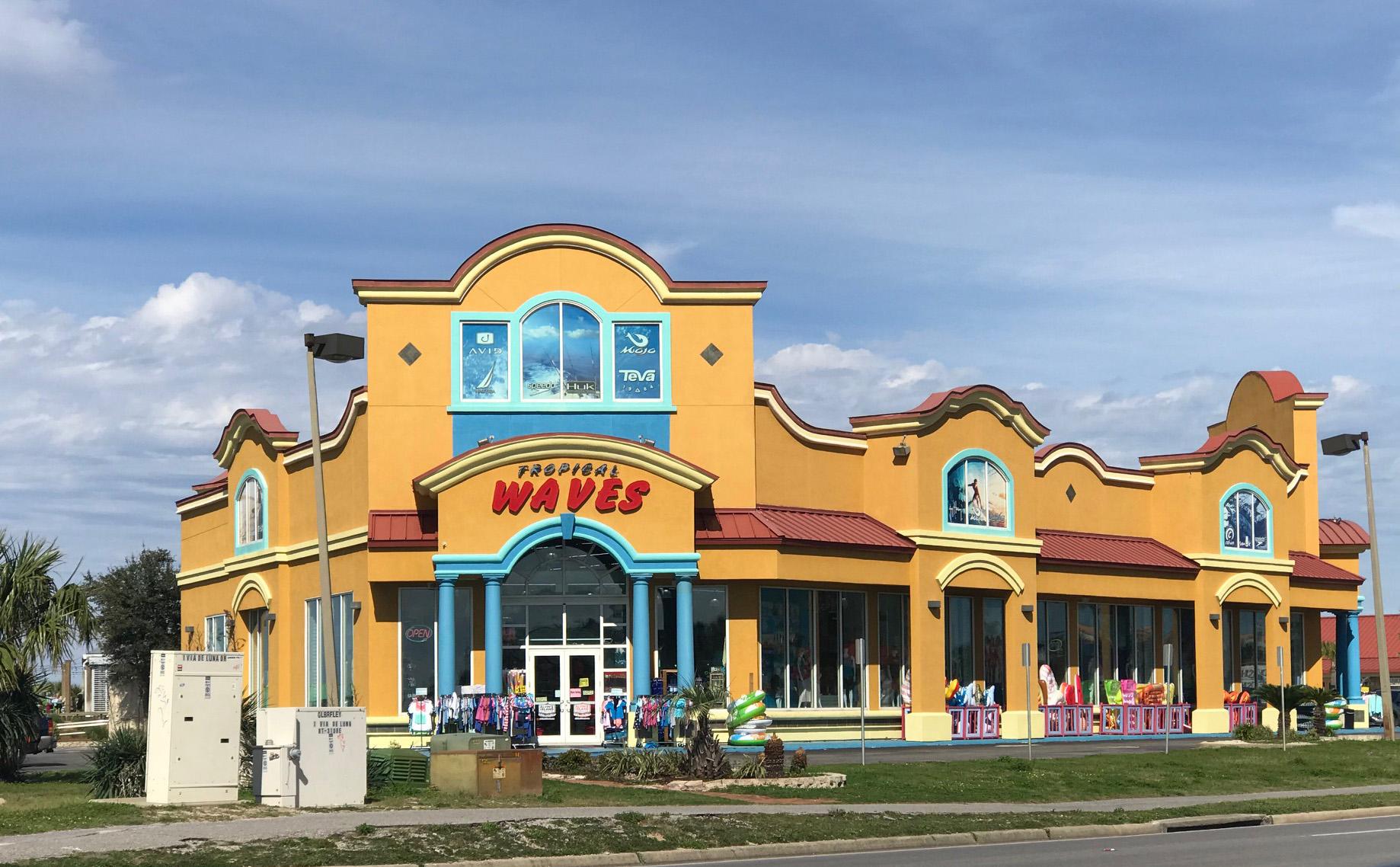 Emerald Isle #1105 Condo rental in Emerald Isle Pensacola Beach in Pensacola Beach Florida - #49
