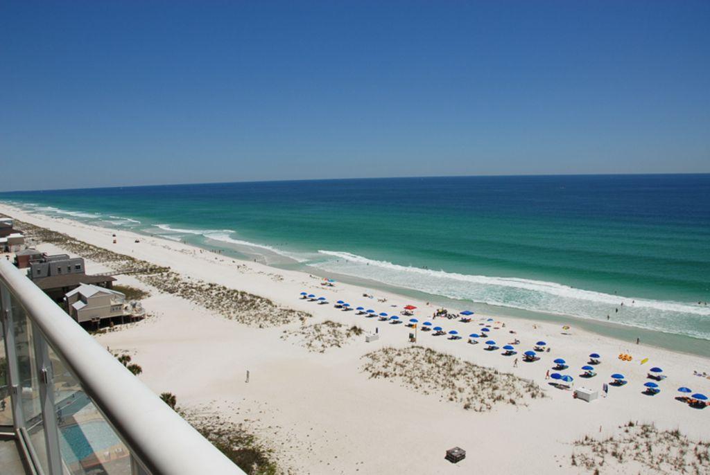 Emerald Isle #1105 Condo rental in Emerald Isle Pensacola Beach in Pensacola Beach Florida - #51