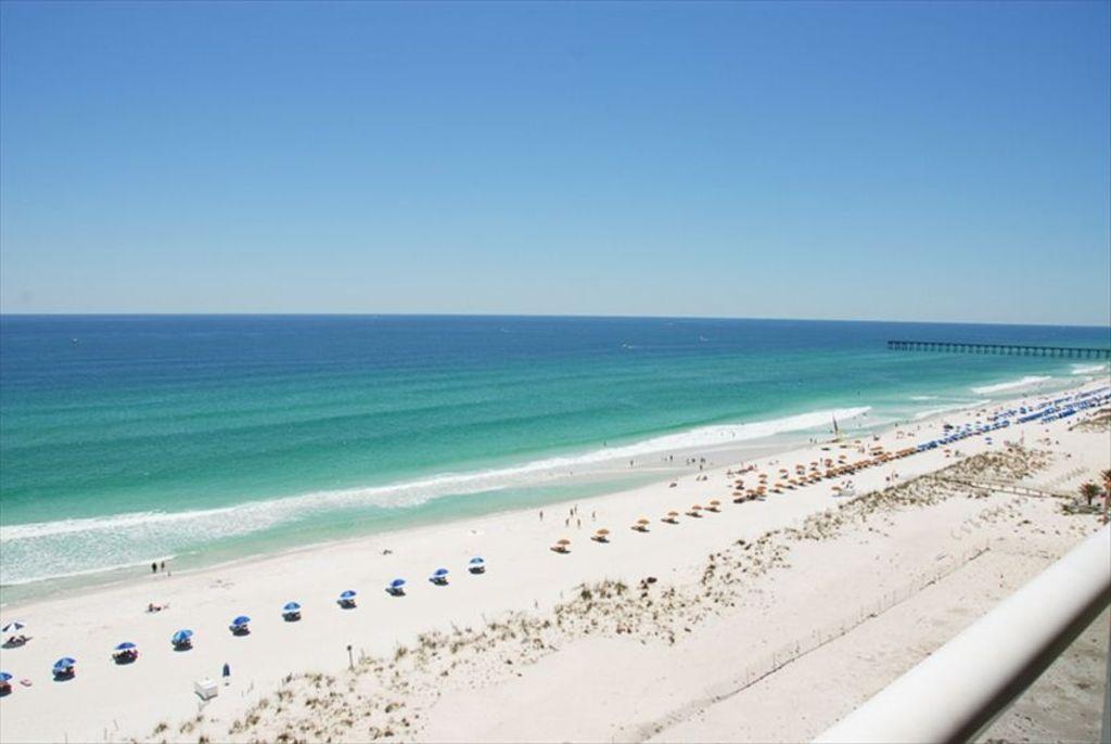 Emerald Isle #1105 Condo rental in Emerald Isle Pensacola Beach in Pensacola Beach Florida - #52