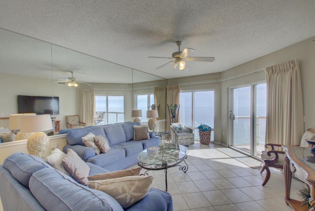 Emerald Isle #1205 Condo rental in Emerald Isle Pensacola Beach in Pensacola Beach Florida - #1