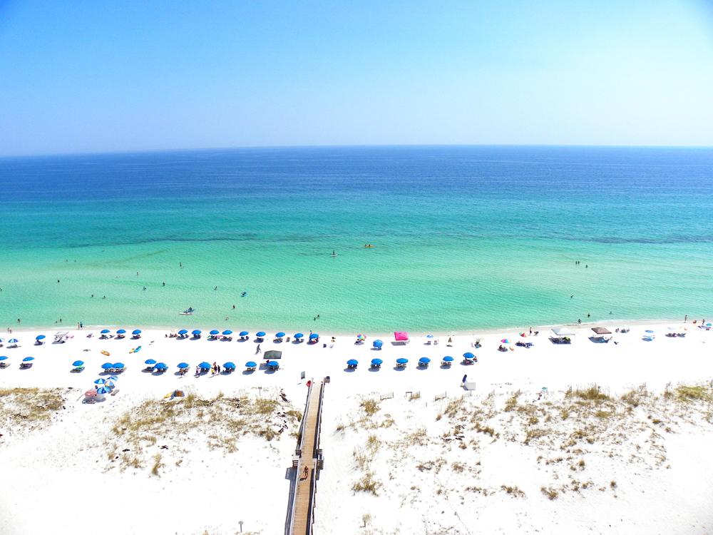 Emerald Isle #1205 Condo rental in Emerald Isle Pensacola Beach in Pensacola Beach Florida - #3