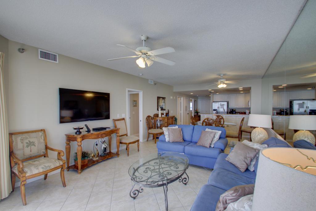 Emerald Isle #1205 Condo rental in Emerald Isle Pensacola Beach in Pensacola Beach Florida - #6
