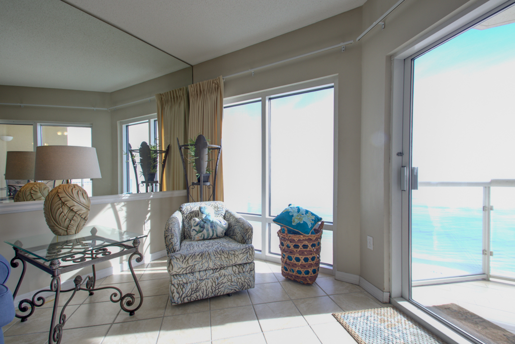 Emerald Isle #1205 Condo rental in Emerald Isle Pensacola Beach in Pensacola Beach Florida - #7
