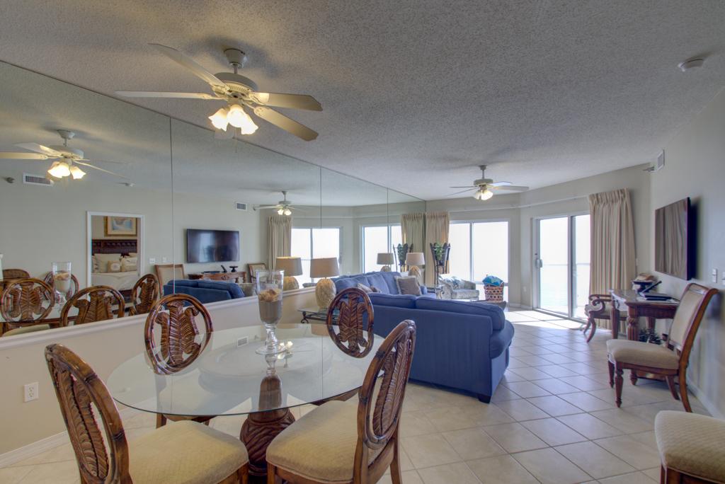 Emerald Isle #1205 Condo rental in Emerald Isle Pensacola Beach in Pensacola Beach Florida - #8