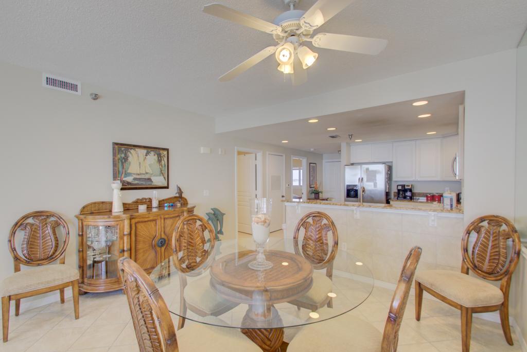 Emerald Isle #1205 Condo rental in Emerald Isle Pensacola Beach in Pensacola Beach Florida - #9