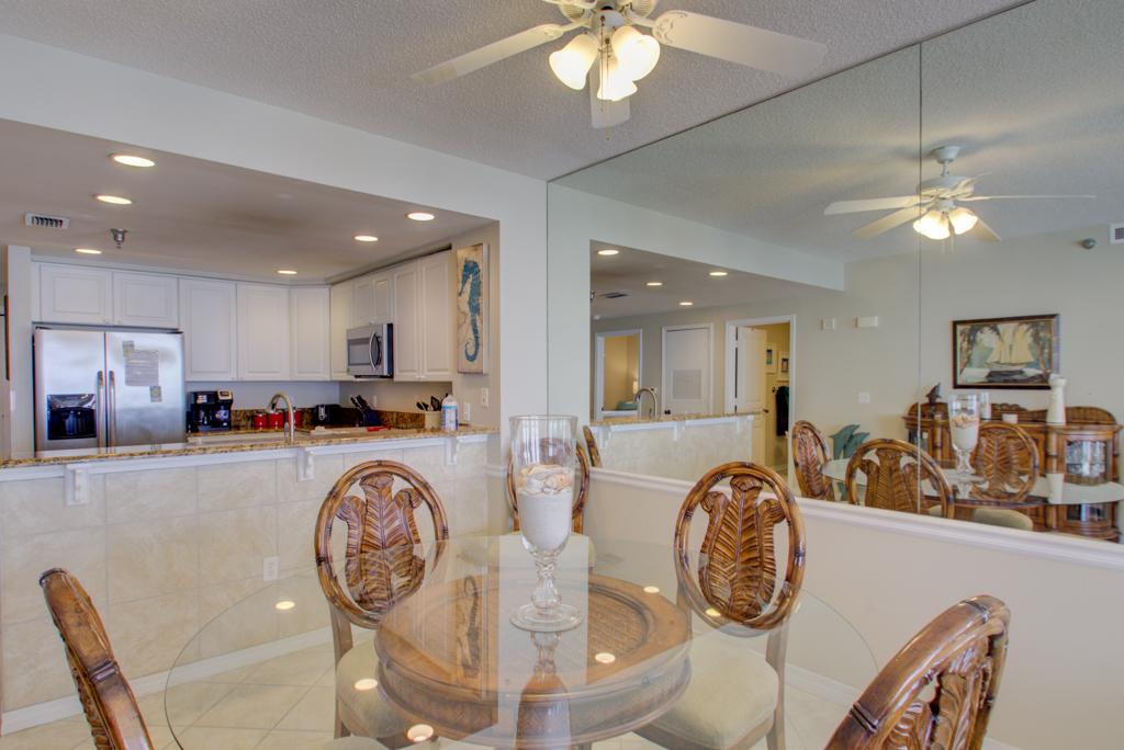 Emerald Isle #1205 Condo rental in Emerald Isle Pensacola Beach in Pensacola Beach Florida - #10