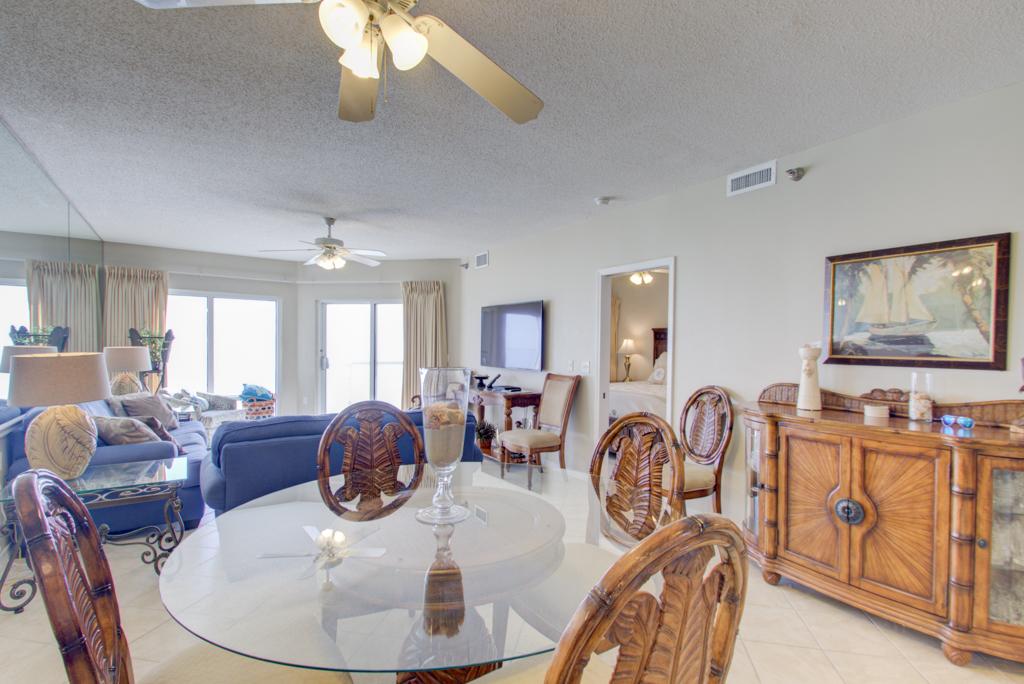 Emerald Isle #1205 Condo rental in Emerald Isle Pensacola Beach in Pensacola Beach Florida - #11