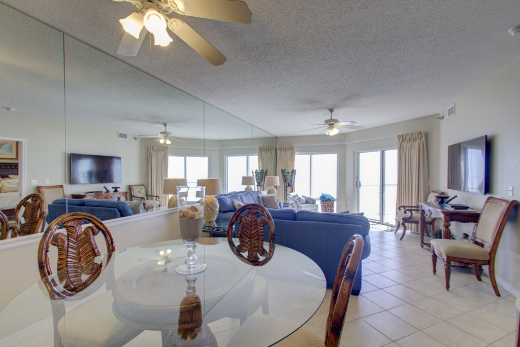Emerald Isle #1205 Condo rental in Emerald Isle Pensacola Beach in Pensacola Beach Florida - #12
