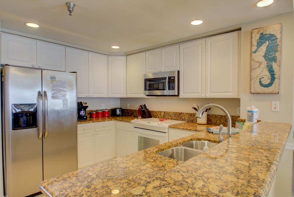 Emerald Isle #1205 Condo rental in Emerald Isle Pensacola Beach in Pensacola Beach Florida - #13