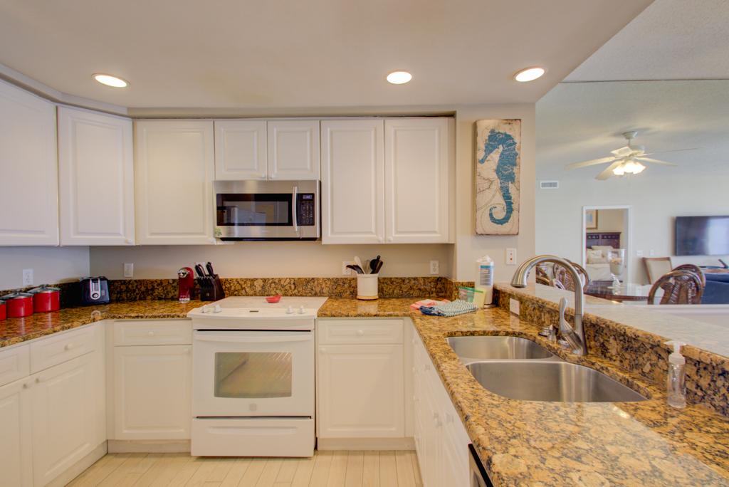 Emerald Isle #1205 Condo rental in Emerald Isle Pensacola Beach in Pensacola Beach Florida - #14