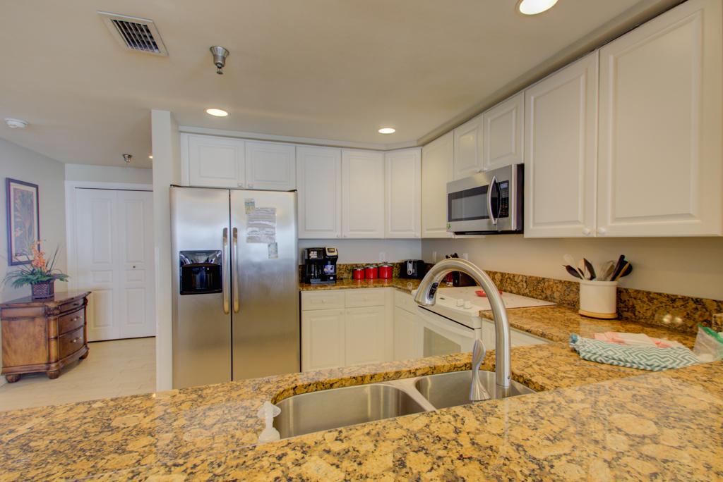 Emerald Isle #1205 Condo rental in Emerald Isle Pensacola Beach in Pensacola Beach Florida - #15