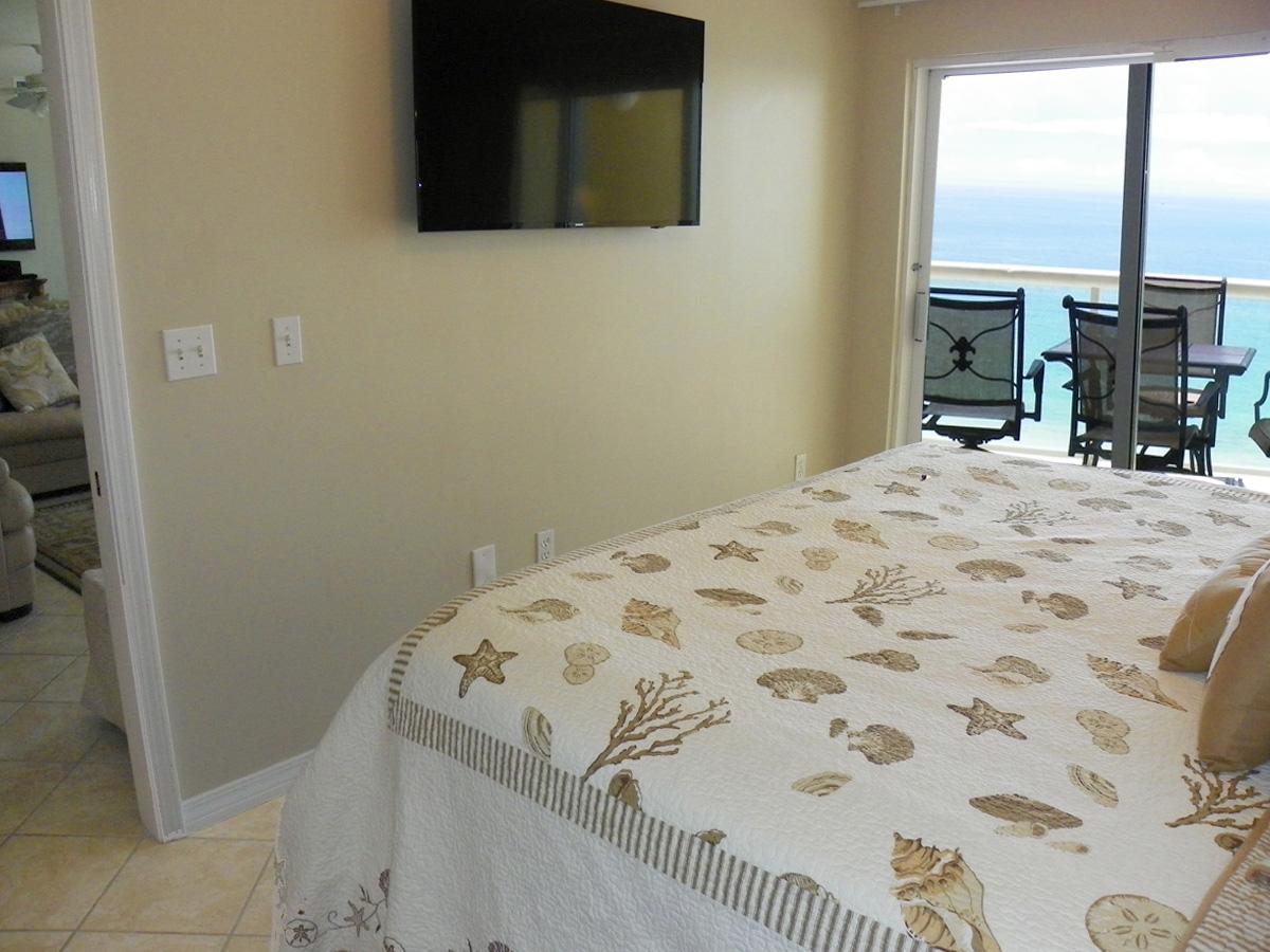 Emerald Isle #1205 Condo rental in Emerald Isle Pensacola Beach in Pensacola Beach Florida - #23