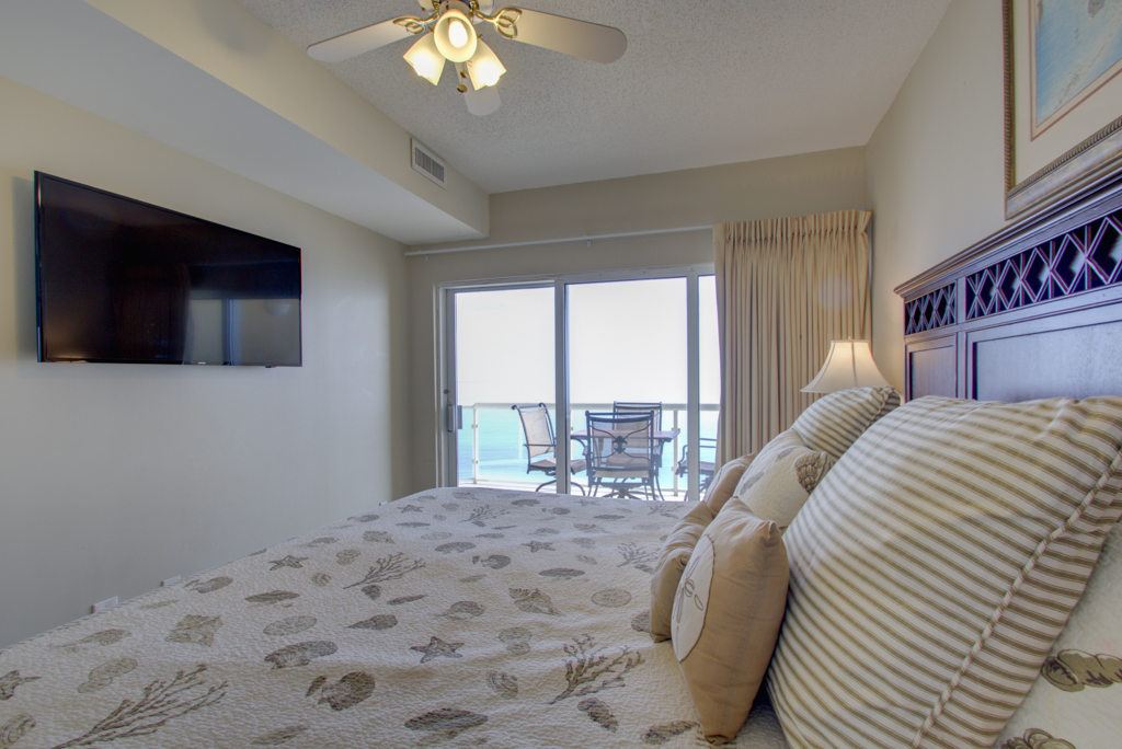 Emerald Isle #1205 Condo rental in Emerald Isle Pensacola Beach in Pensacola Beach Florida - #24