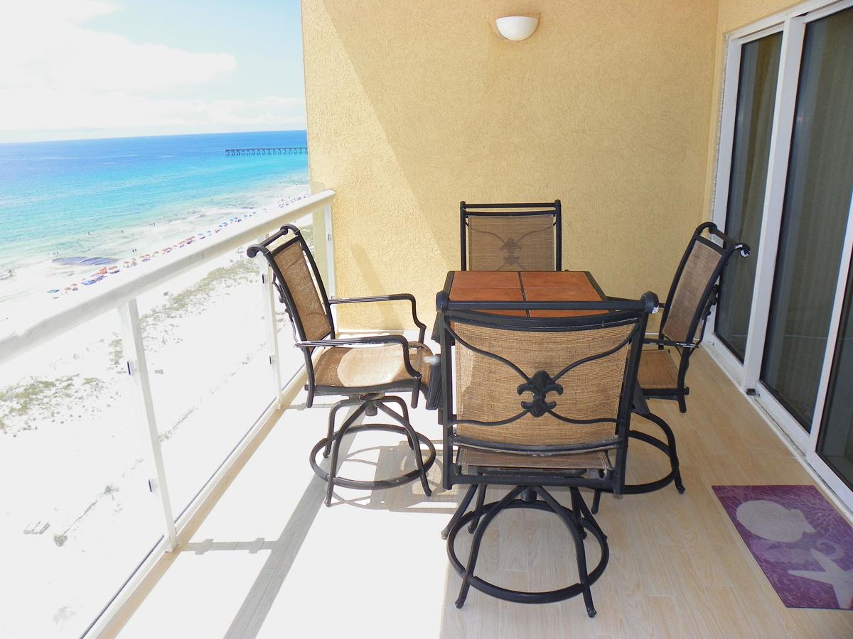 Emerald Isle #1205 Condo rental in Emerald Isle Pensacola Beach in Pensacola Beach Florida - #29