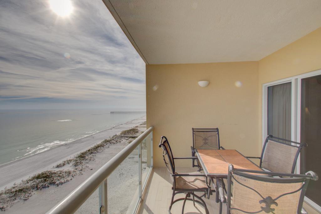 Emerald Isle #1205 Condo rental in Emerald Isle Pensacola Beach in Pensacola Beach Florida - #30