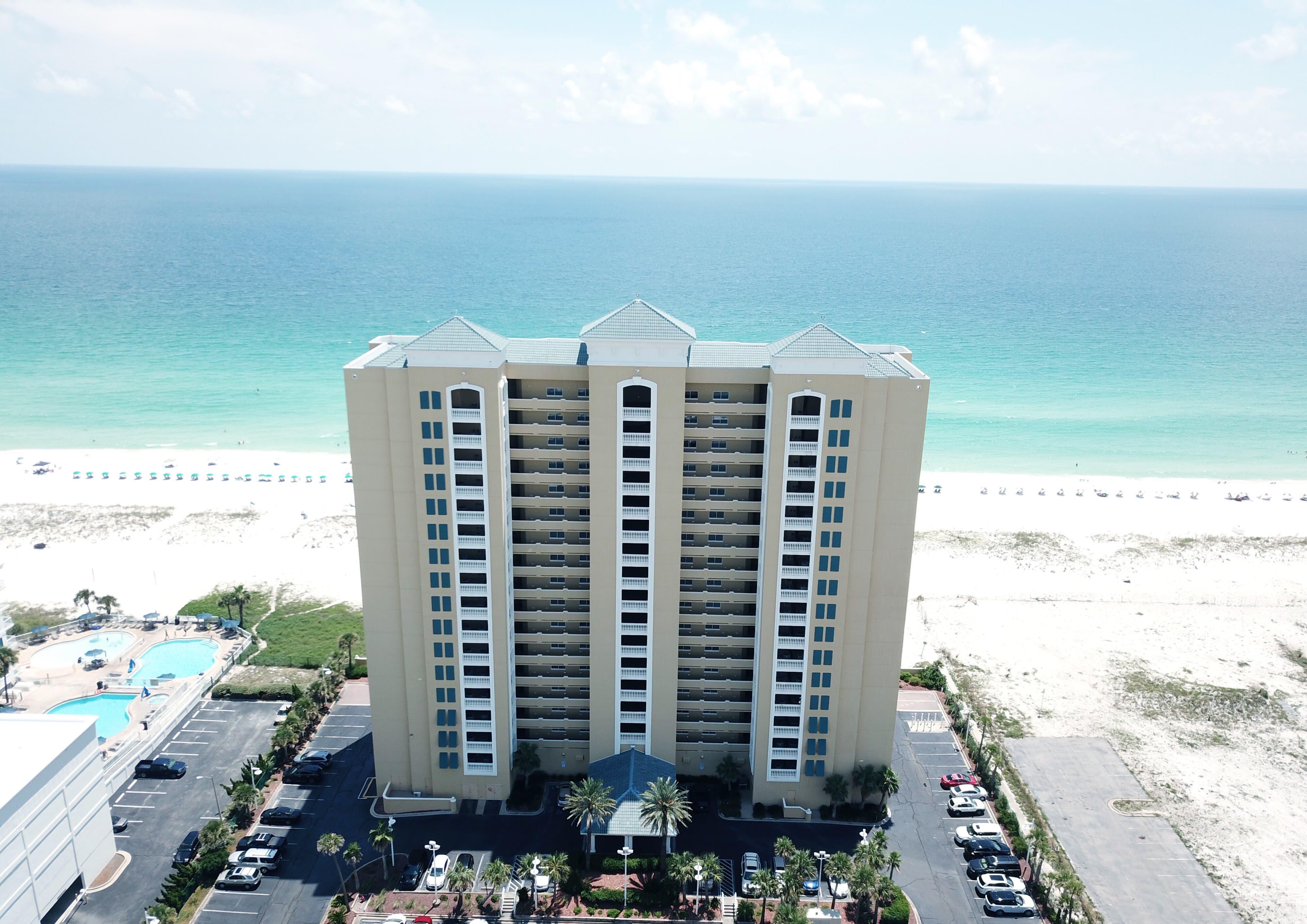 Emerald Isle #1205 Condo rental in Emerald Isle Pensacola Beach in Pensacola Beach Florida - #32