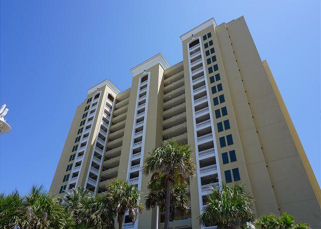 Emerald Isle #1205 Condo rental in Emerald Isle Pensacola Beach in Pensacola Beach Florida - #33