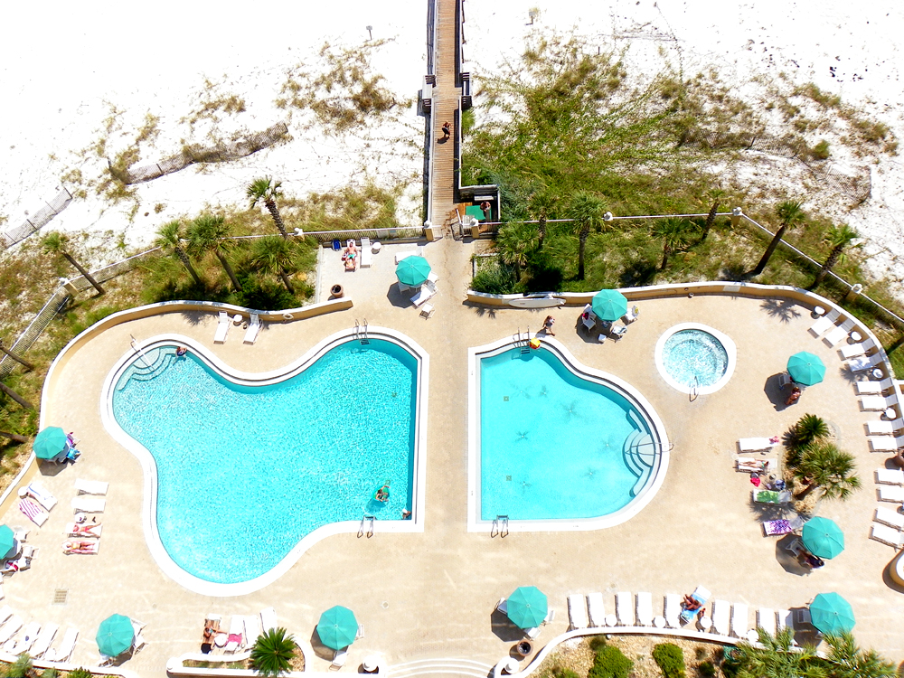 Emerald Isle #1205 Condo rental in Emerald Isle Pensacola Beach in Pensacola Beach Florida - #35