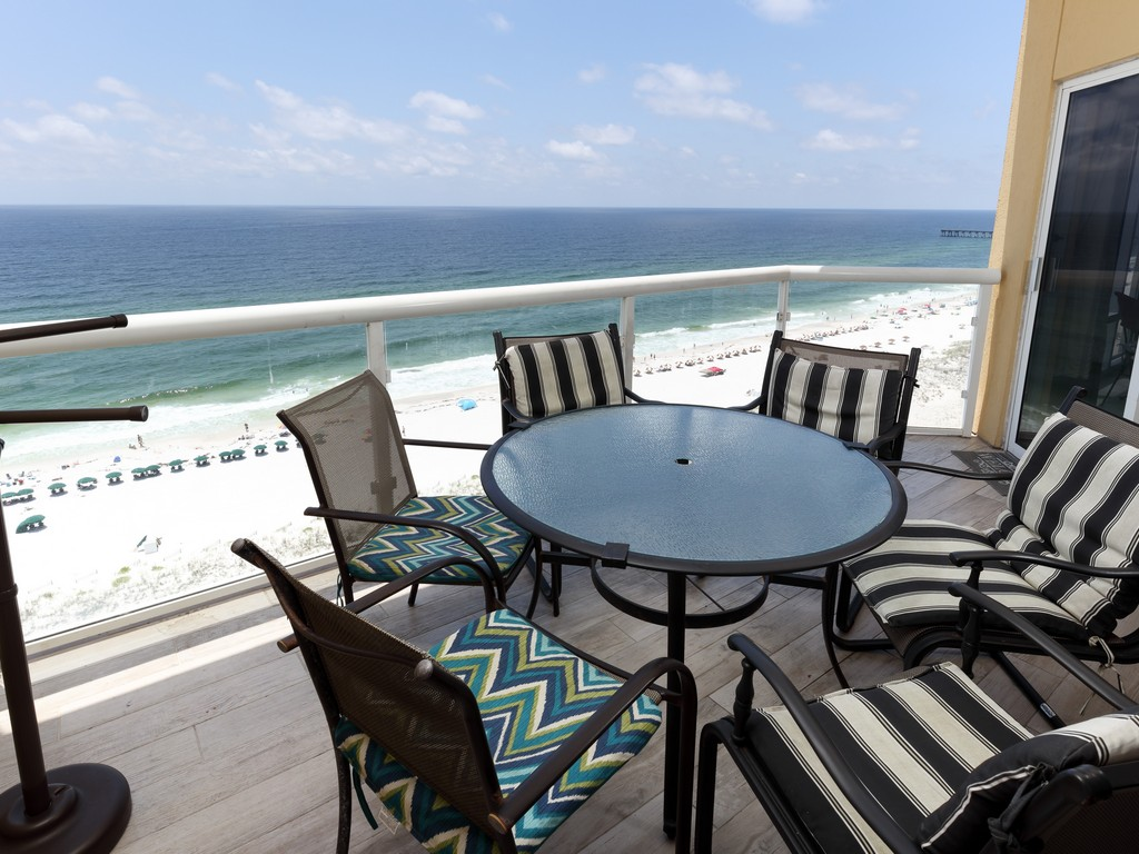 Emerald Isle 1408 Condo rental in Emerald Isle Pensacola Beach in Pensacola Beach Florida - #2