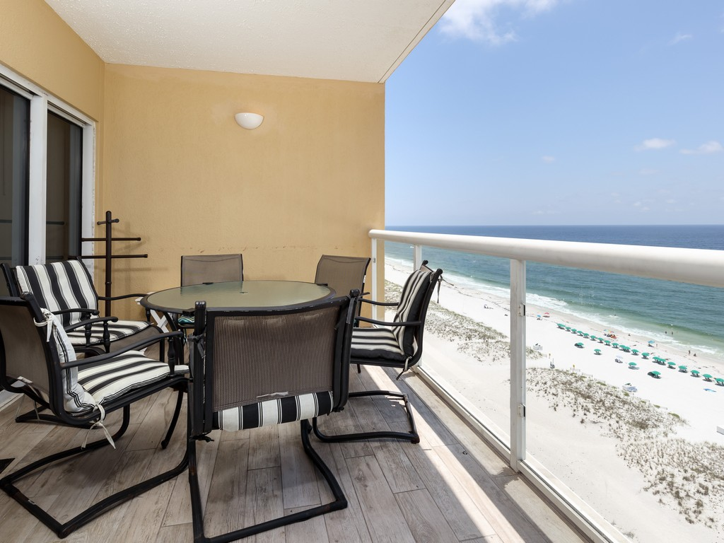 Emerald Isle 1408 Condo rental in Emerald Isle Pensacola Beach in Pensacola Beach Florida - #3