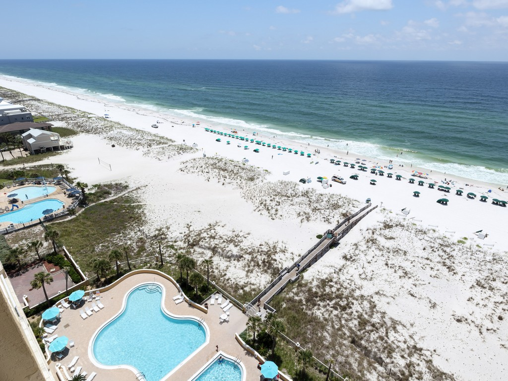 Emerald Isle 1408 Condo rental in Emerald Isle Pensacola Beach in Pensacola Beach Florida - #4