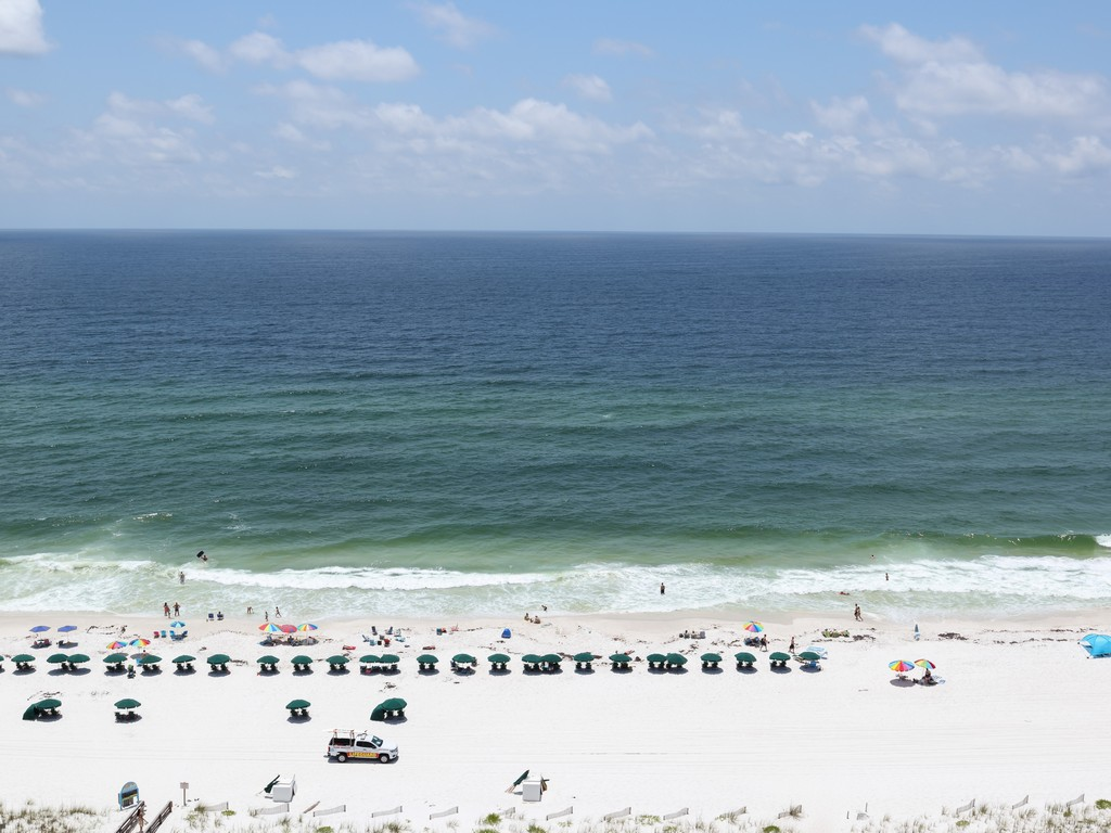 Emerald Isle 1408 Condo rental in Emerald Isle Pensacola Beach in Pensacola Beach Florida - #5