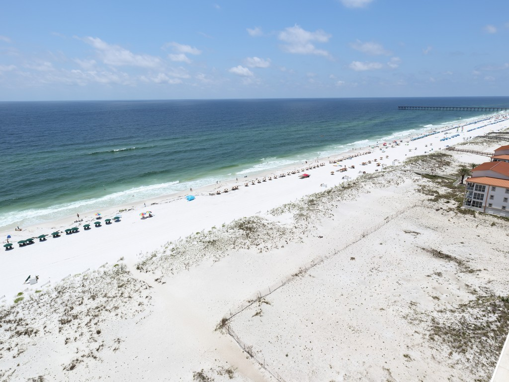 Emerald Isle 1408 Condo rental in Emerald Isle Pensacola Beach in Pensacola Beach Florida - #6