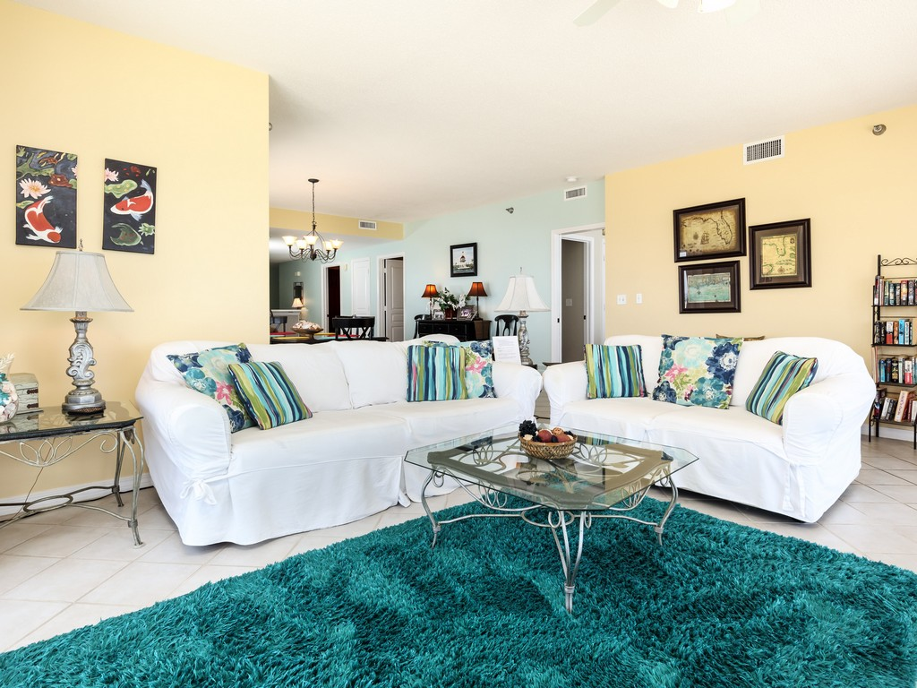 Emerald Isle 1408 Condo rental in Emerald Isle Pensacola Beach in Pensacola Beach Florida - #7