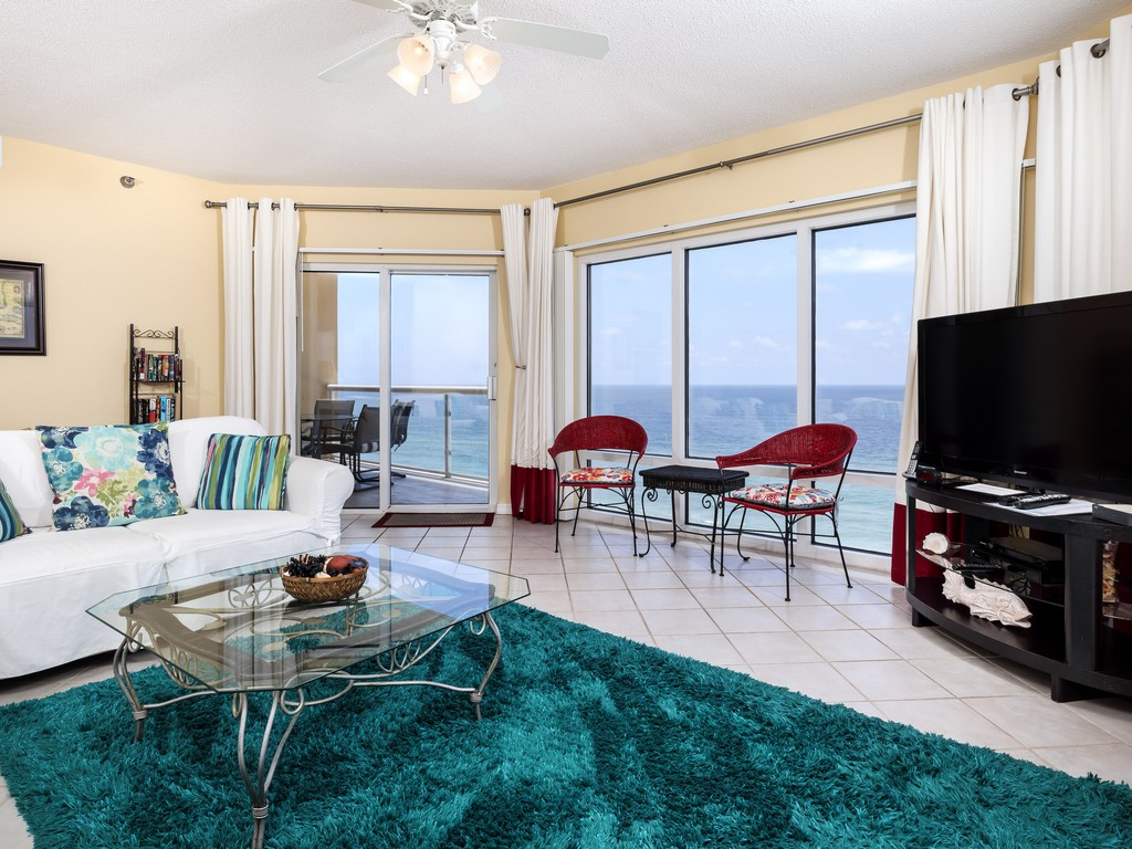 Emerald Isle 1408 Condo rental in Emerald Isle Pensacola Beach in Pensacola Beach Florida - #8