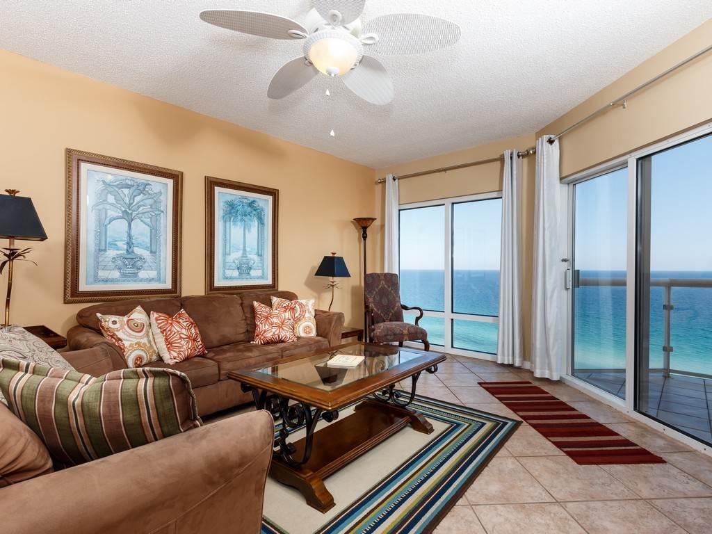 Emerald Isle 1507 Condo rental in Emerald Isle Pensacola Beach in Pensacola Beach Florida - #2