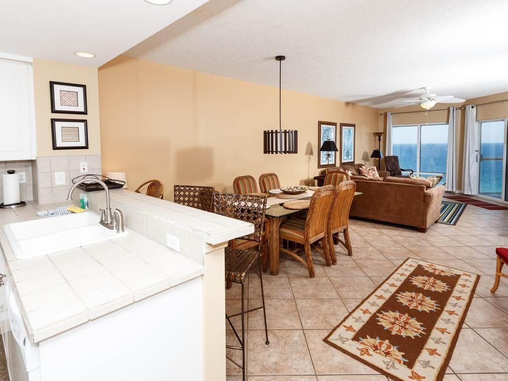 Emerald Isle 1507 Condo rental in Emerald Isle Pensacola Beach in Pensacola Beach Florida - #3